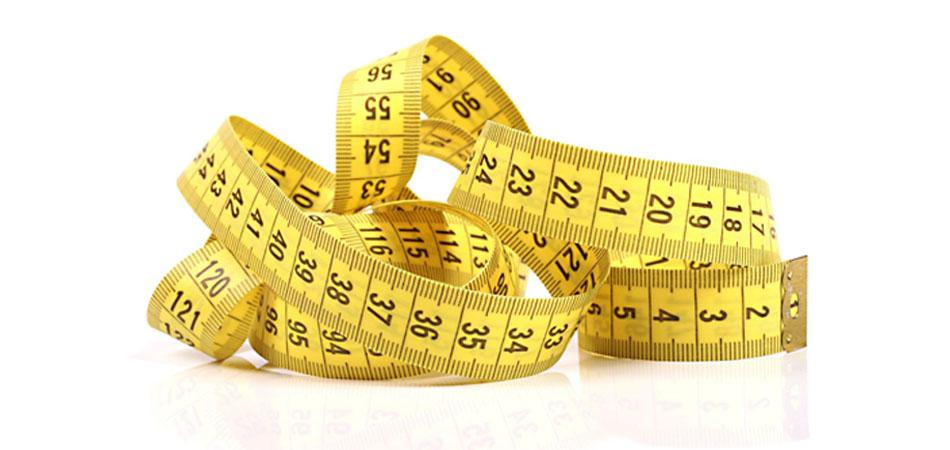¿Cómo medir y asegurarme de que la talla que compro es correcta?
